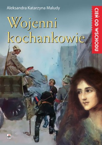 Wojenni kochankowie - okładka książki