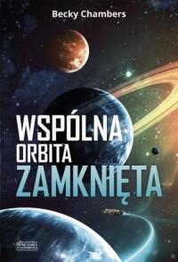 Wspólna orbita zamknięta - okładka książki