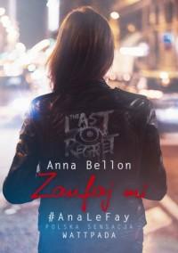 Zaufaj mi The Last Regret 3 - okładka książki