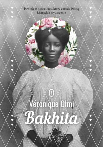 Bakhita - okładka książki