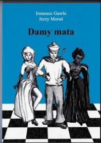 Damy mata - okładka książki