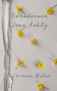 Odrodzenie Joan Ashby - okładka książki