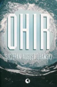 OHIR - okładka książki