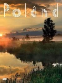 Poland - okładka książki