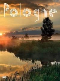 Pologne - okładka książki