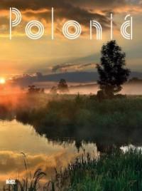 Polonia - okładka książki