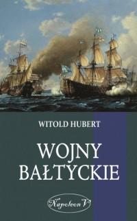 Wojny Bałtyckie - okładka książki