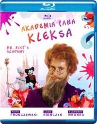 Akademia Pana Kleksa - okładka filmu