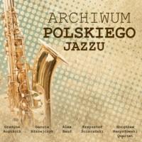 Archiwum polskiego jazzu - okładka płyty