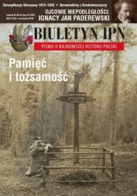 Biuletyn IPN nr 154 (9) / 2018 - okładka książki