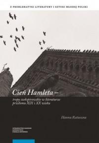 Cień Hamleta - okładka książki