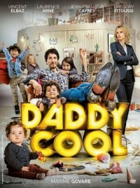 Daddy Cool - okładka filmu