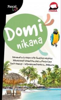 Dominikana - okładka książki