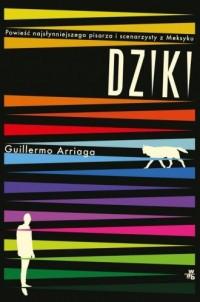 Dziki - okładka książki