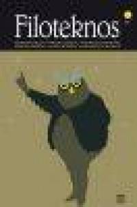 Filoteknos. Vol. 7/2017. Mentor w literaturze, kulturze i edukacji - czy dziś potrzebny? - okładka książki