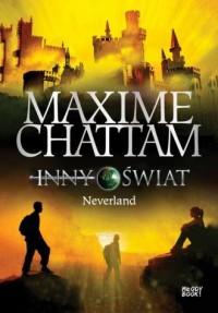 Inny świat 6 Neverland - okładka książki