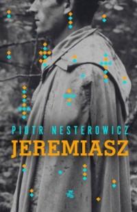 Jeremiasz - okładka książki