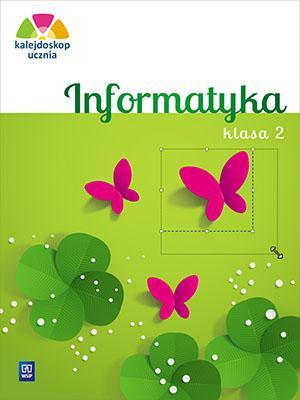 Kalejdoskop ucznia 2. Edukacja - okładka podręcznika
