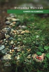 Kamień na kamieniu - okładka książki