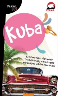Kuba - okładka książki