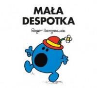 Mała Despotka - okładka książki