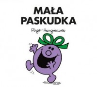 Mała Paskudka - okładka książki