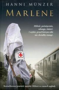 Marlene - okładka książki