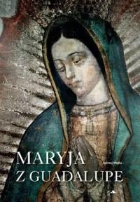 Maryja z Guadalupe. Album - okładka książki
