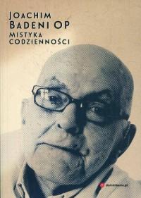 Mistyka codzienności - okładka książki