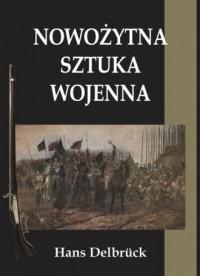 Nowożytna sztuka wojenna - okładka książki
