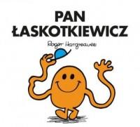 Pan Łaskotkiewicz - okładka książki