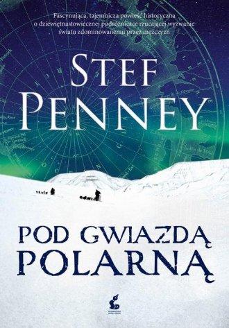 Pod Gwiazdą Polarną - okładka książki