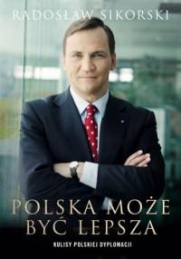 Polska może być lepsza - okładka książki