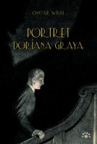 Portret Doriana Graya - okładka książki