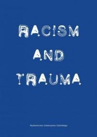 Racism and Trauma - okładka książki