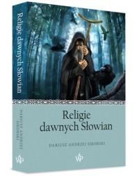 Religie dawnych Słowian - okładka książki