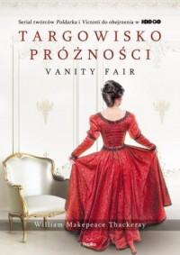 Targowisko próżności Vanity Fair - okładka książki
