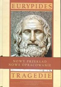 Tragedie II. Seria: Źródła i monografie 463 - okładka książki