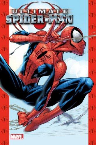 Ultimate Spider-Man. Tom 2 - okładka książki