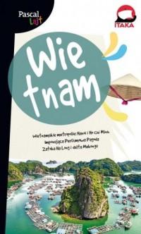 Wietnam - okładka książki