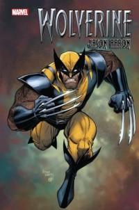 Wolverine. Tom 4 - okładka książki