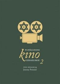 Współczesne kino izraelskie 2 - okładka książki