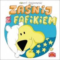 Zaśnij z Fafikiem - okładka książki