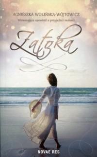 Zatoka - okładka książki