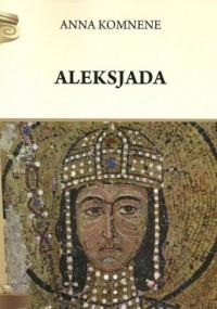 Aleksiejada - okładka książki