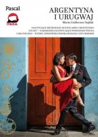Argentyna i Urugwaj - okładka książki