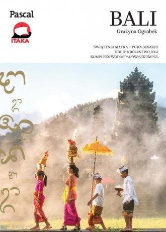 Bali - okładka książki