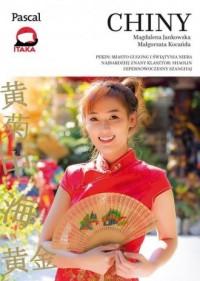 Chiny - okładka książki