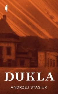 Dukla - okładka książki