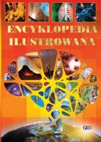 Encyklopedia Ilustrowana - okładka książki